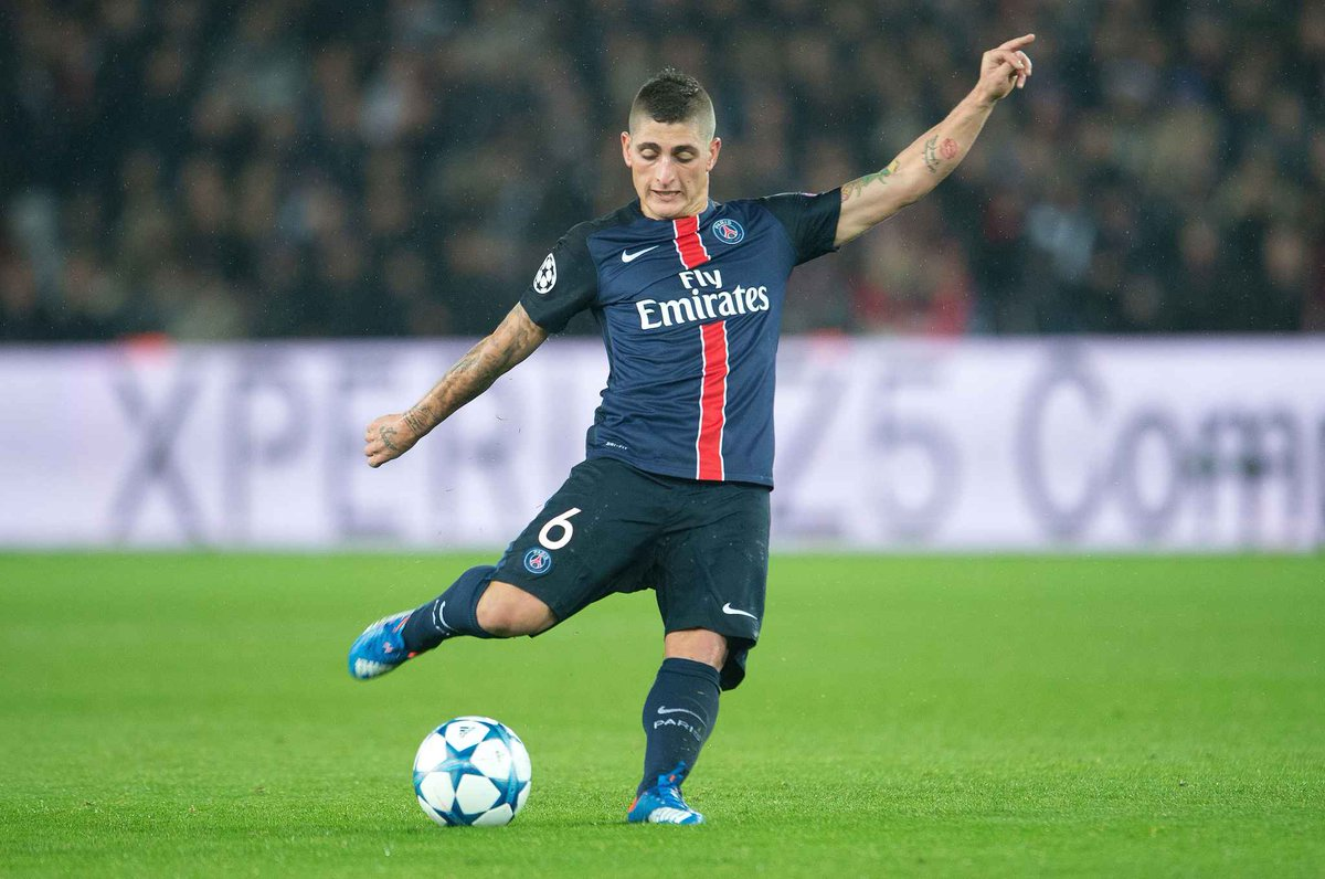 Barcelona are set to make their first formal offer to sign Paris Saint-Germain midfielder Marco Verratti, according to AS. #PSG #Barca<br>http://pic.twitter.com/Agok9gSi8c