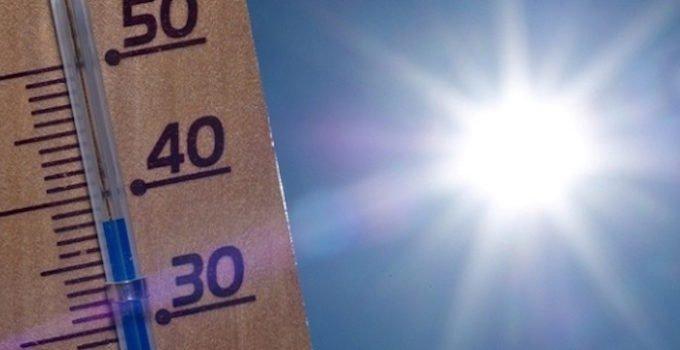 Impatto termico maggiore a Roma, Napoli, Milano, Firenze, Palermo, Catania e Torino