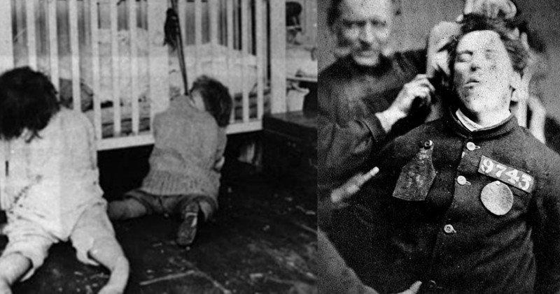 американская история ужасов фансериалс