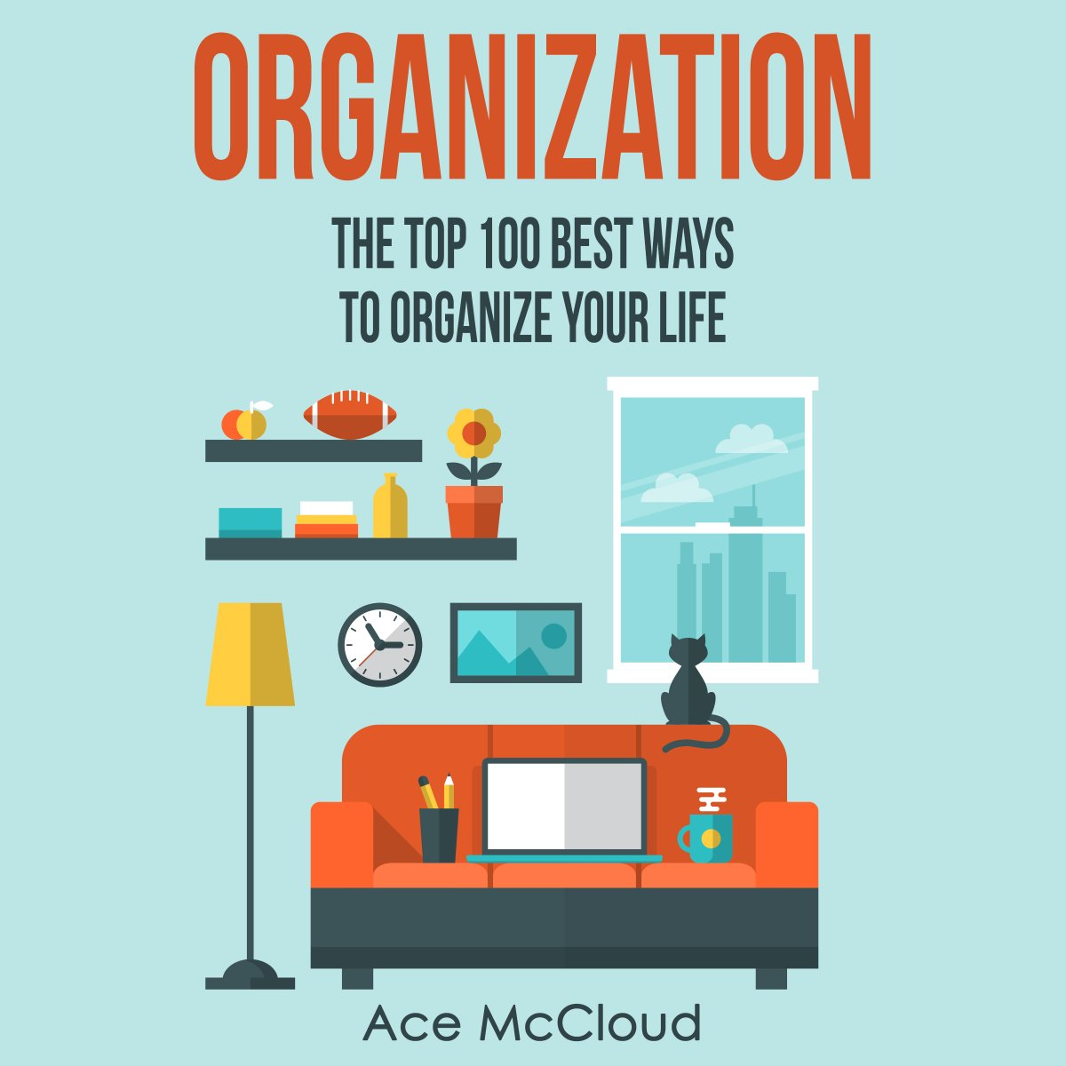 Discover How To Easily #Organize Your #Life! #AudioBook is available Today!  http:// geni.us/xAMPLm  &nbsp;  <br>http://pic.twitter.com/GVeR8z1aRU