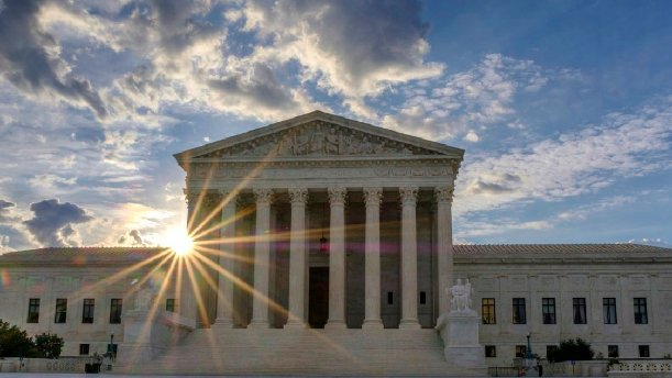 #BREAKING: Supreme Court: Blocking church daycare from state funding is unconstitutional