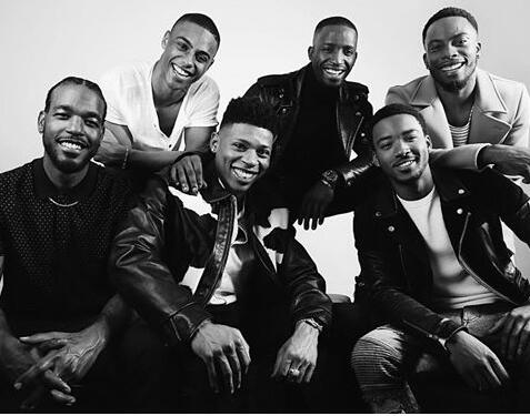 They killed it last night #itsalgee ,#woody_thegreat,#keithpowers,#elijahkelley,#YazzTheGreatest,and#lukejames<br>http://pic.twitter.com/wd9xmSI238