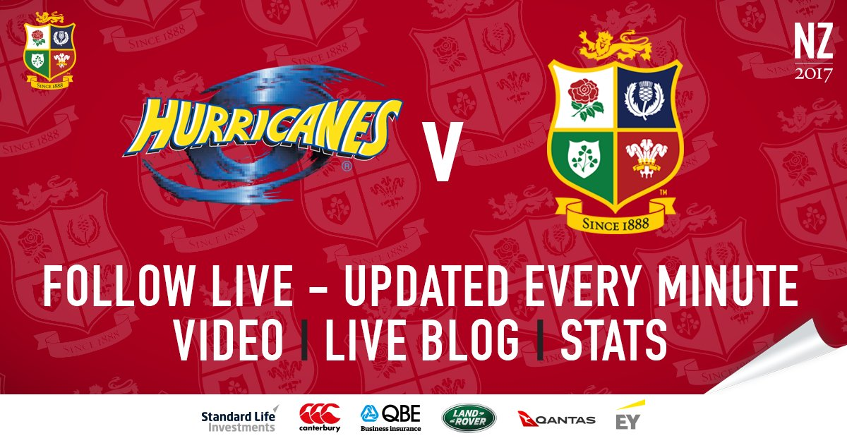 Not long until #HURvBIL now! Don't forget you can get all of the below...