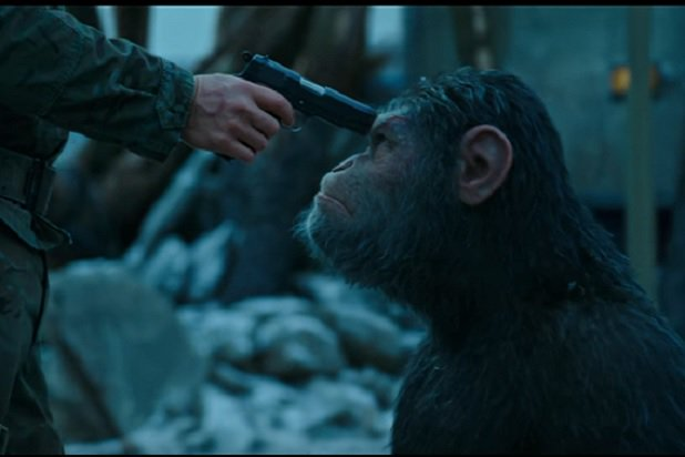 #WarForThePlanet is 'What A Summer Movie Should Be,' Critics Say https...