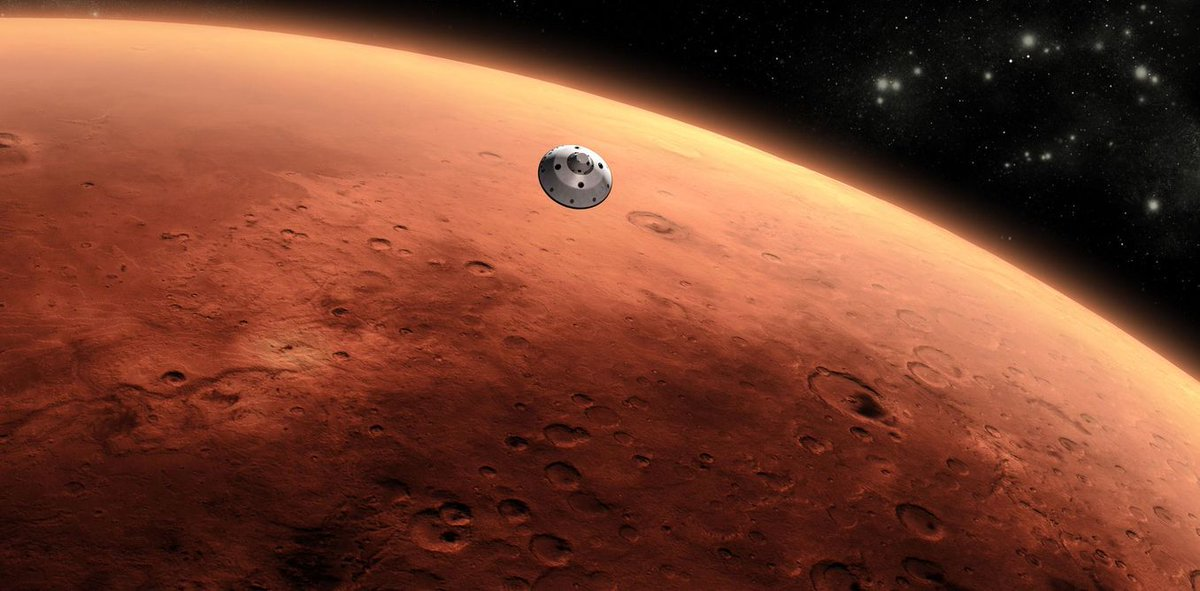 #Future #Space: @ElonMusk releases details of plan to #colonise #Mars – here&#39;s what a planetary expert thinks ►  https:// theconversation.com/elon-musk-rele ases-details-of-plan-to-colonise-mars-heres-what-a-planetary-expert-thinks-79733 &nbsp; … <br>http://pic.twitter.com/h5lIPZvjt5