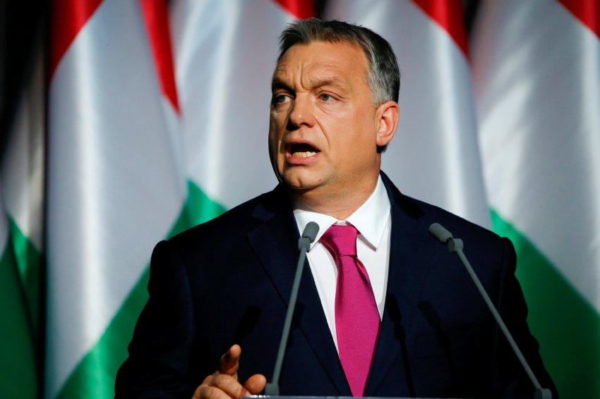 Würdigung für ungarischen Hitler-Verbündeten: Orbán wagt den Tabubruch https://t.co/4B4YkUt4YT