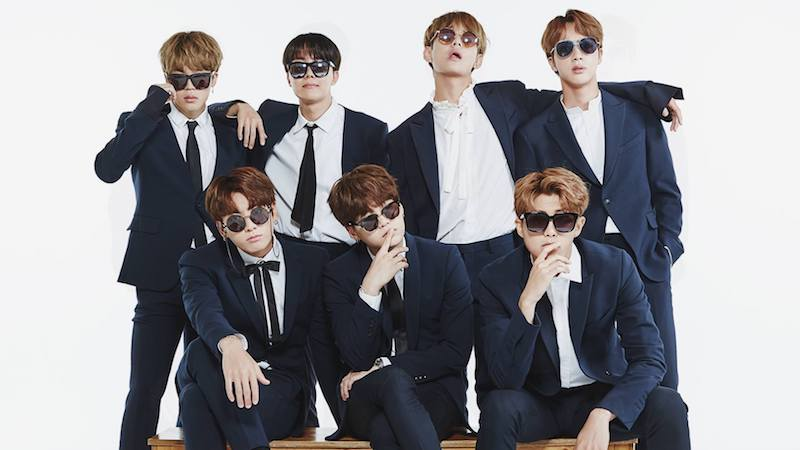 "#BTS Named One Of ""The 25 Most Influential People On The Internet"" By Time Magazine  https://www. soompi.com/2017/06/26/bts -named-one-25-influential-people-internet-time-magazine/ &nbsp; … <br>http://pic.twitter.com/vUblvzQnra"