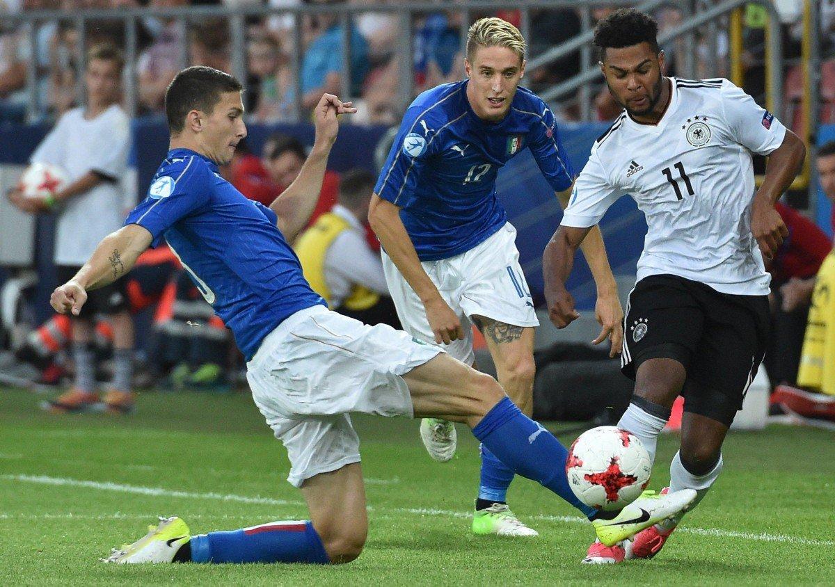 """Il primo ministro della Slovacchia: """"Italia e Germania si sono accordate, la ... - https://t.co/RQhjhBBgRN #blogsicilianotizie #todaysport"""