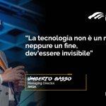 Umberto Basso, Managing Director di @akqa #ADDXV #quote