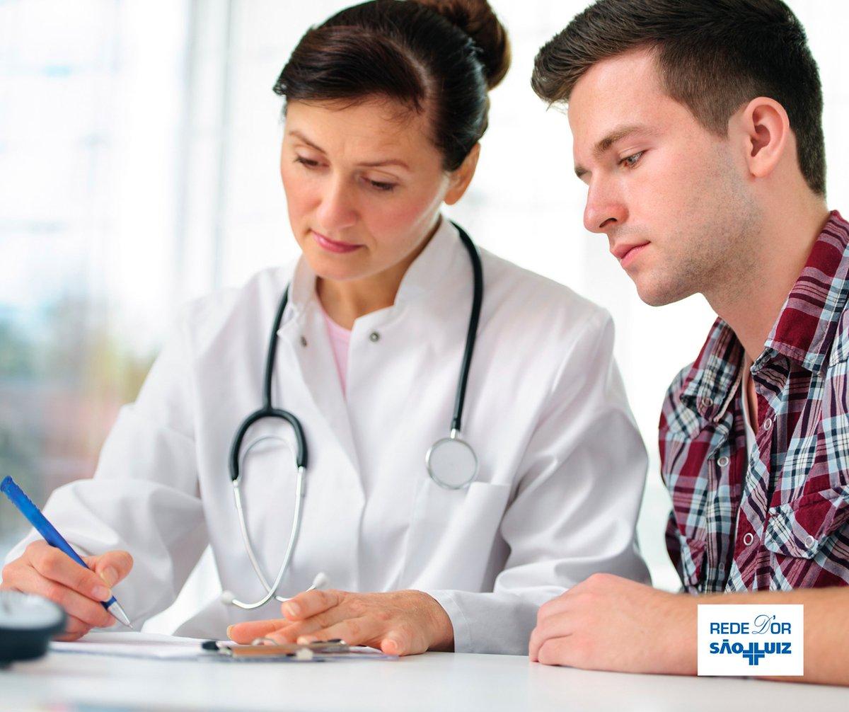 Durante seu tratamento no hospital, você pode ter acesso ao seu prontuário de acordo com as normas da instituição. #RedeHumana