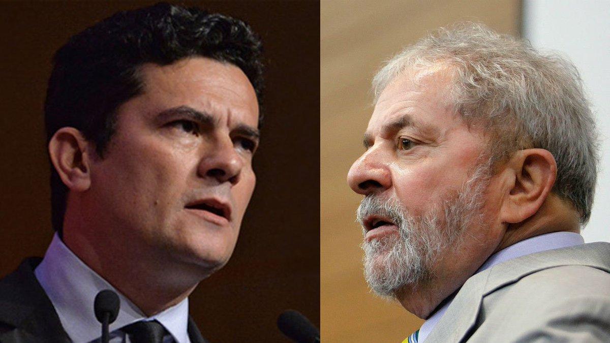 Moro pode anunciar sentença de Lula a qualquer momento. https://t.co/nLiEAI7GdC