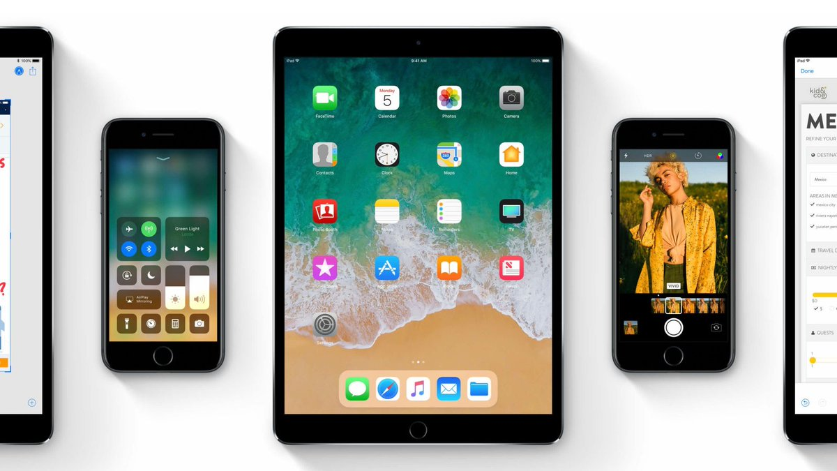 iOS 11 public beta is coming this week, here's how to prepare https://t.co/aZxbypEc5i
