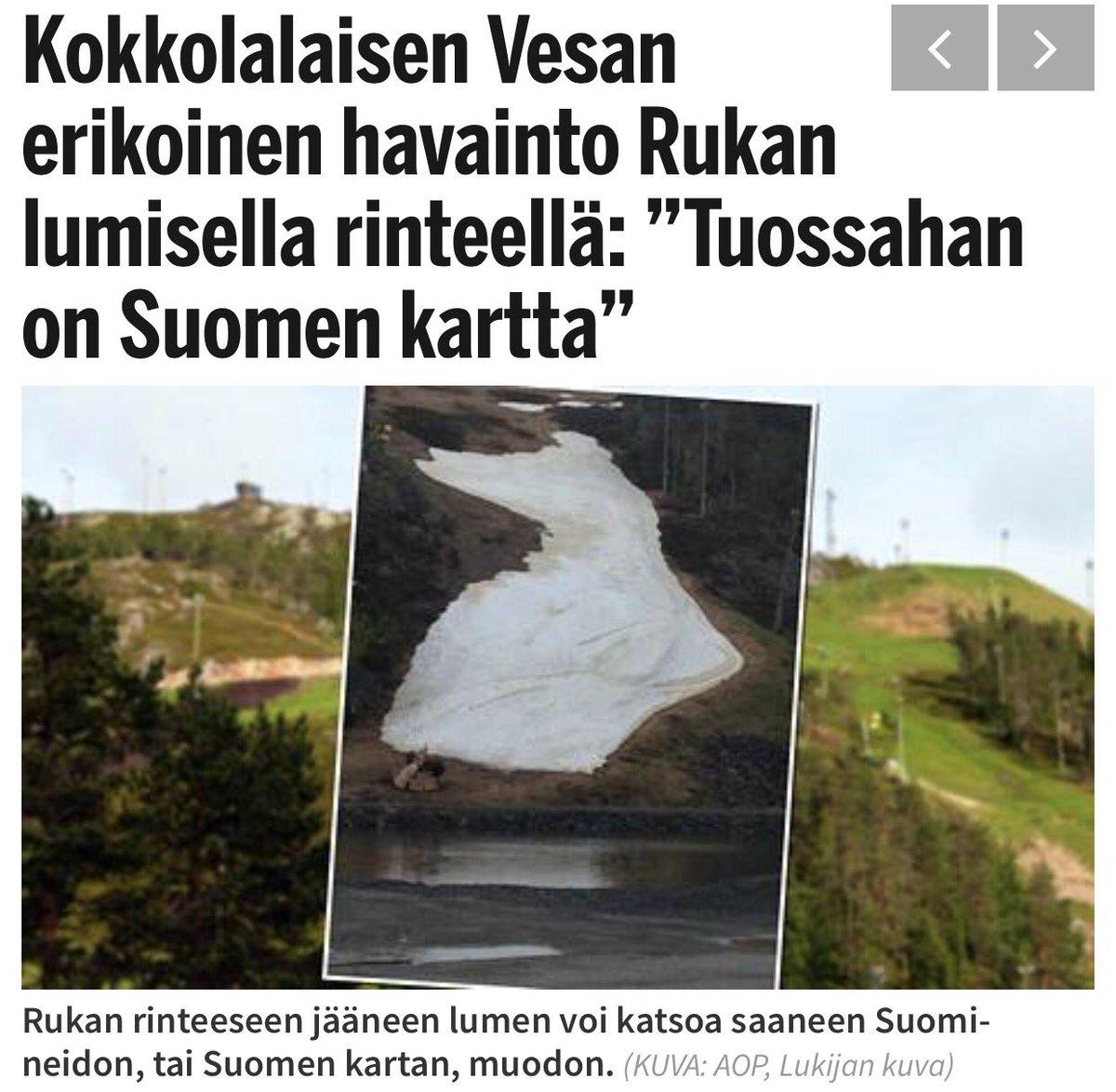 Tuomas Enbuske On Twitter Suomi On Miehittanyt Pohjois Ruotsin