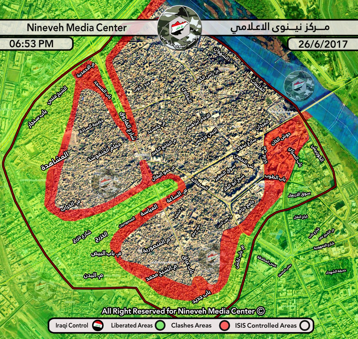 Old Mosul map 20170626 syriancivilwar