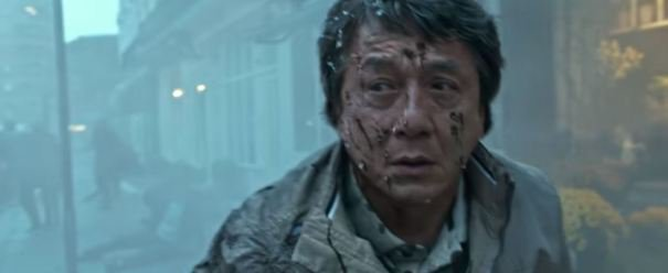 'The Foreigner' Trailer: Not Your Older Brother's Jackie Chan https://...