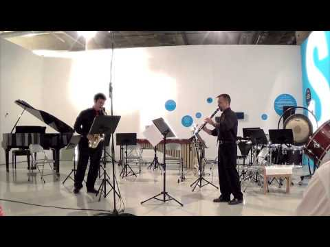 Travel to the ancient Al-Andalus with the #music of #Aftasí a piece for #saxophone and #clarinet  http:// buff.ly/2b23HRZ  &nbsp;  <br>http://pic.twitter.com/s6ry31iI25