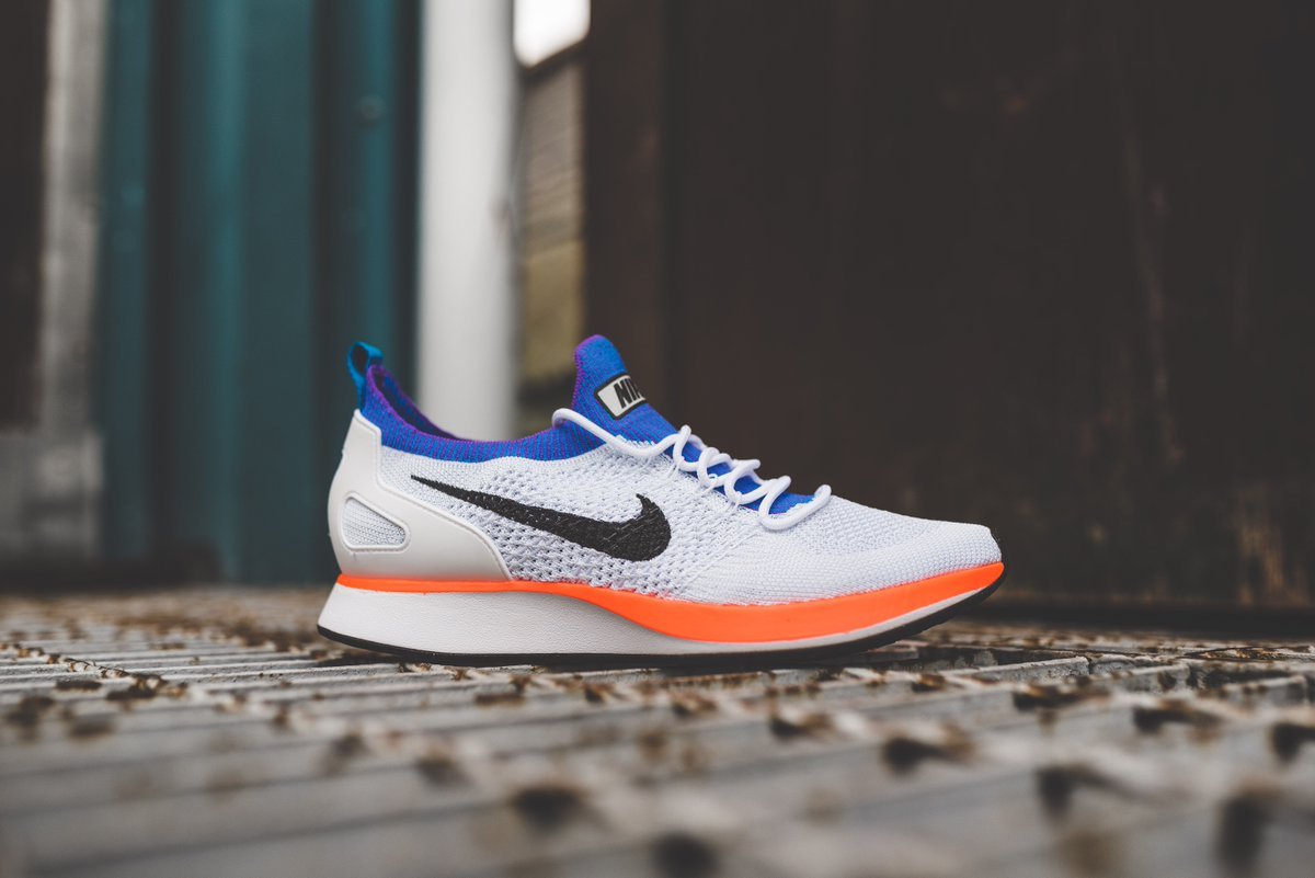 dc0780f60ca77 Nike Air Zoom Mariah Flyknit Racer is available to buy ONLINE now!  hanon   nike  airzoommariahflyknitracer ...