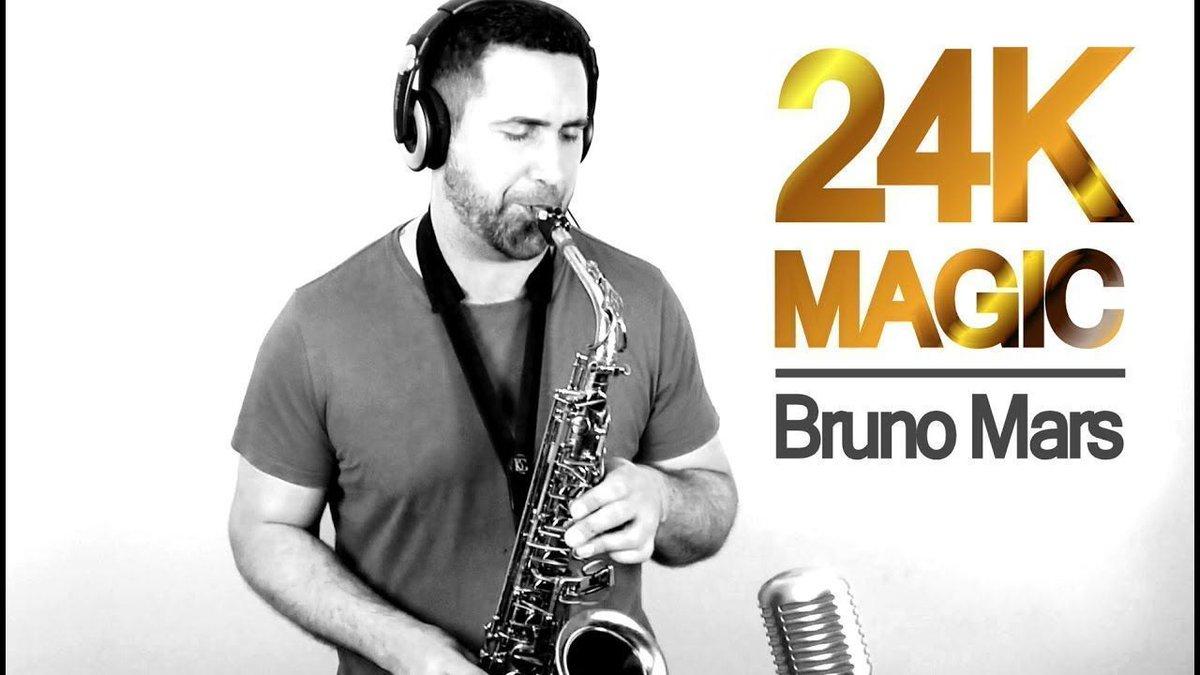 #SAX COVER!! 4 Ur #Monday, #Funky #BrunoMars @BrunoMars on #Saxophone #MusciMonday #NewMusic Subscribe 4 mor :D  http:// buff.ly/2t8PsF1  &nbsp;  <br>http://pic.twitter.com/jpM3Q2xLd6