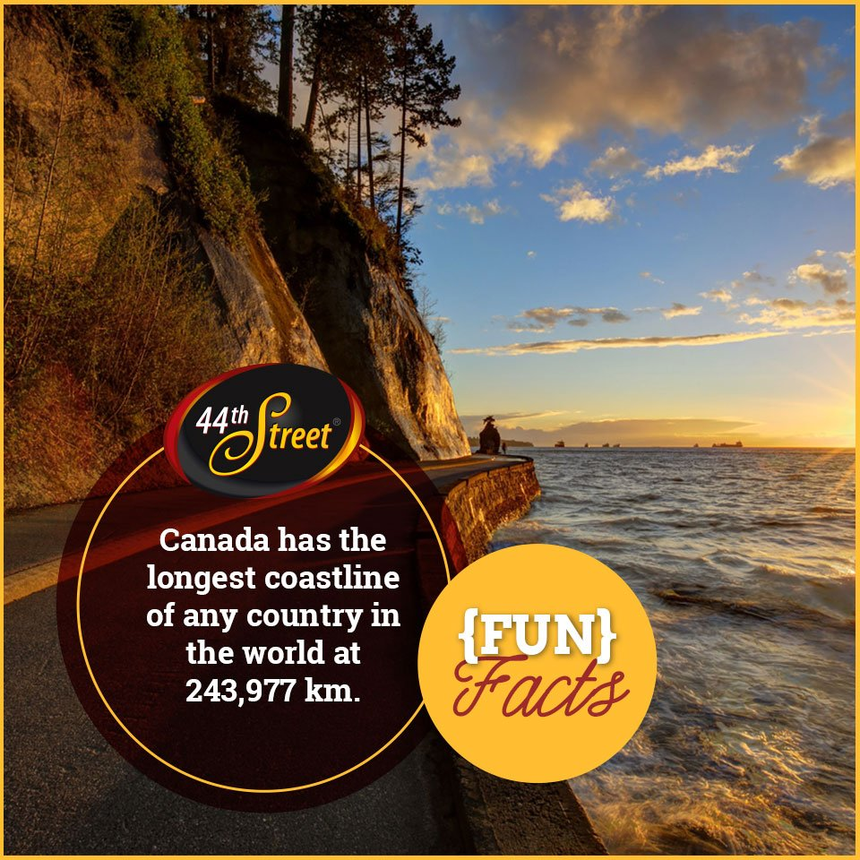 #DidYouKnow? We are proudly Canadian! #C...