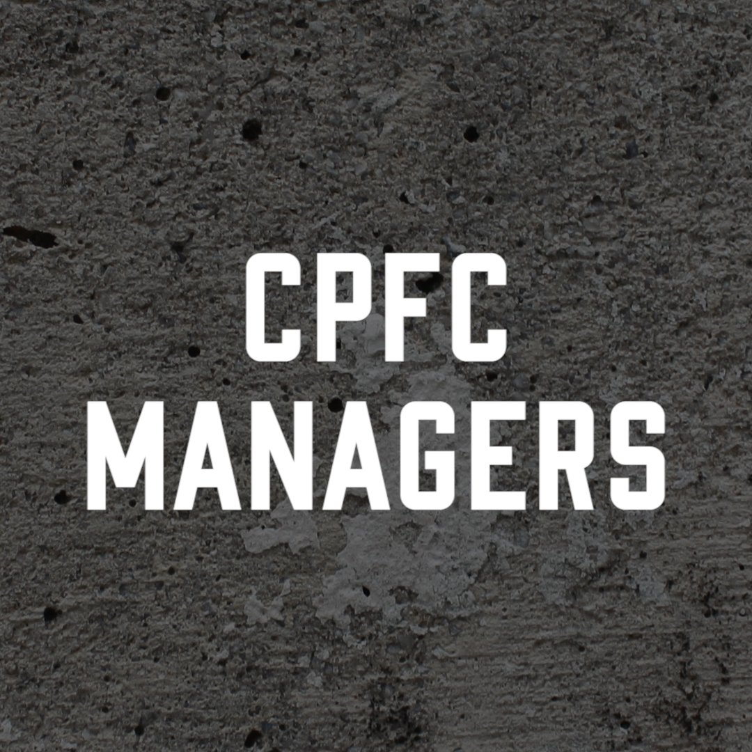 #CPFC 🦅 managers in numbers ft. @FdeBoerofficial  #deBoerIsOurs https:...