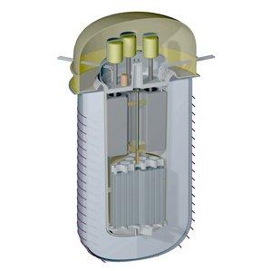Resurrecting a Meltdown-Proof Reactor Design  http://www. technologyreview.com/news/534366/re surrecting-a-meltdown-proof-reactor-design/ &nbsp; …  #MSR #nuclear #uranium #thorium <br>http://pic.twitter.com/AUMGlMANHu