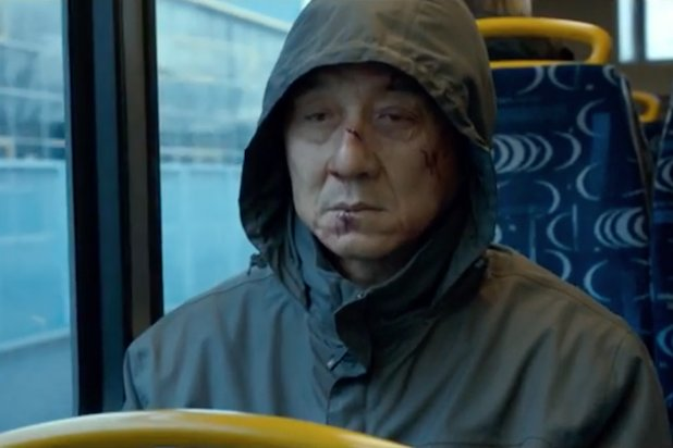 Jackie Chan and Pierce Brosnan Lock Horns in 'The Foreigner' Trailer (...