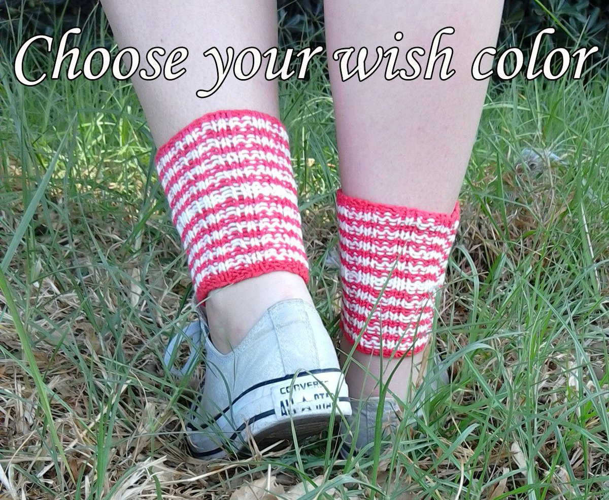 #Handknitted custom #boottoppers are suitable for both #winter and #summer  See in my #Etsy shop  https://www. etsy.com/il-en/listing/ 537714609/ &nbsp; …  …<br>http://pic.twitter.com/AiNPU5cQmh