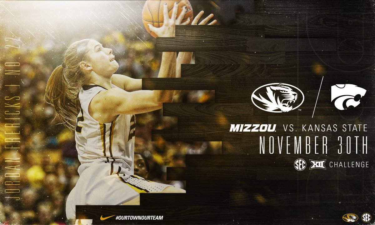 Mark your calendars, Mizzou fans!  #Mizzou will host Kansas State as part of the 2017 Big 12/SEC Challenge.  #MIZ #OurTownOurTeam <br>http://pic.twitter.com/ntnFIcyAaV