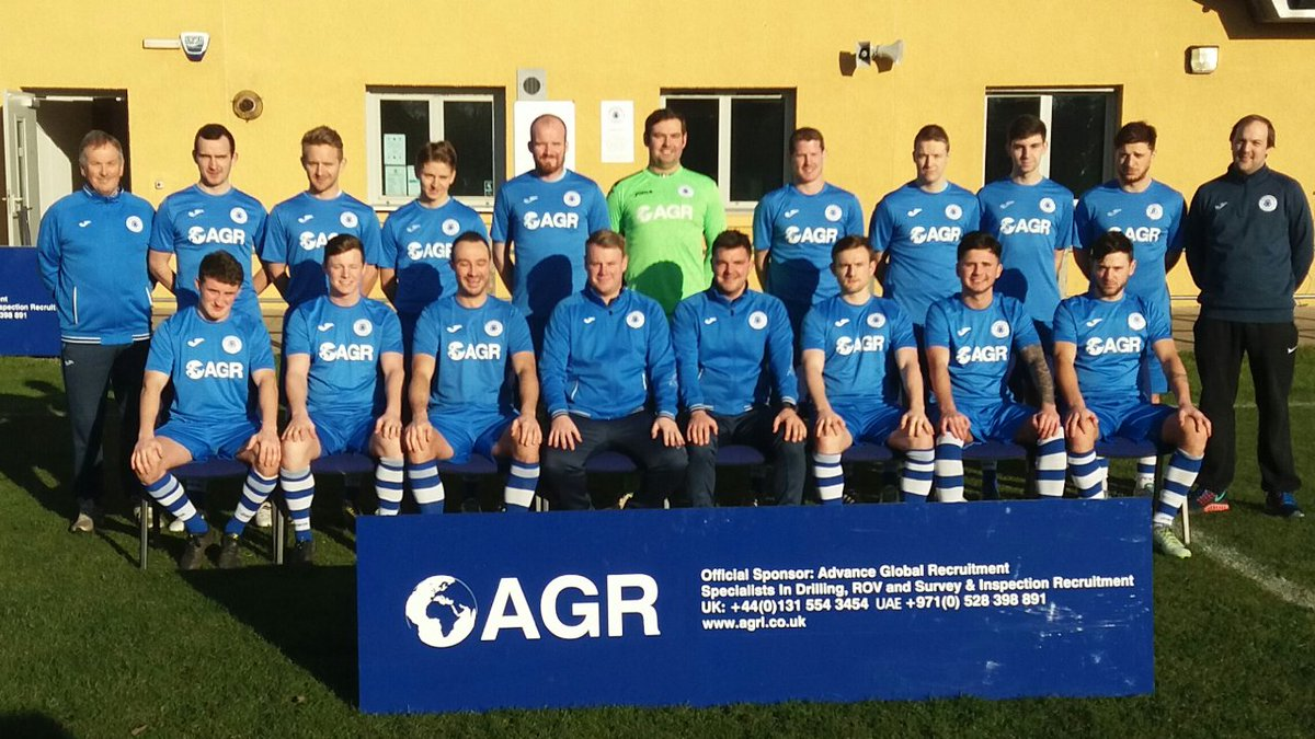 test Twitter Media - A big thank you to @AGRrecruitment who are our principal sponsor again this season.  #GetInvolved #montheburgh https://t.co/8aJxodS9jE