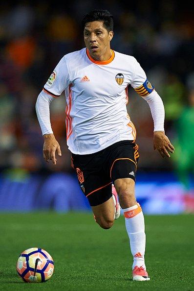 . @HernanSCastillo: 'Enzo Pérez está muy cerca de River'. #ESPNFC http...