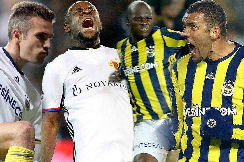 Forvet kurgusu nasıl olacak? Fenerbahçe'de arayış... https://t.co/yVDo...