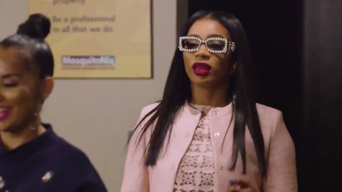 Dime and Tommie face off on a NEW #LHHATL TONIGHT at 8/7c! https://t.c...