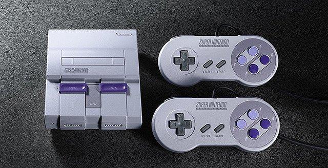 【激アツ】ミニスーファミ「SNES Classic」が欧米で発売決定! https://t.co/BqQ0CRg405  幻の「Star F...