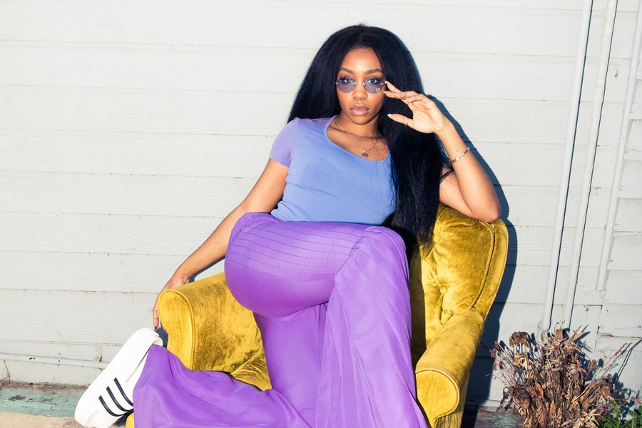 7 things to know about @sza.: https://t.co/q6xCmzMVZc