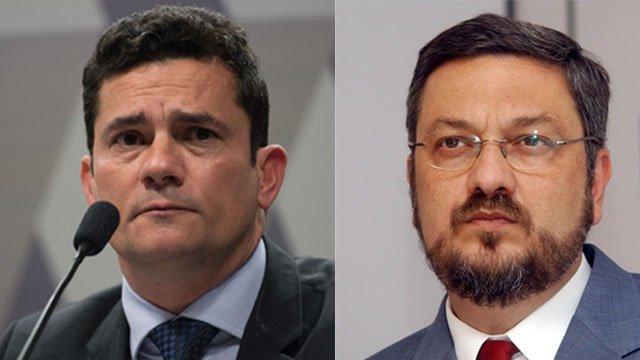 Palocci era principal administrador da conta corrente geral de propinas, diz Moro. https://t.co/jsYoZC4CP3