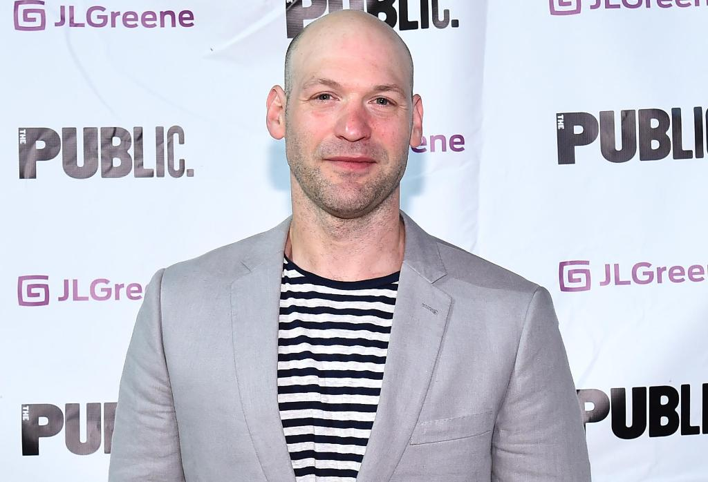 Corey Stoll, who played Brutus in 'Julius Caesar,' opens up about controversial Shakespeare in the Park production https://t.co/1rt5Tnmvw7