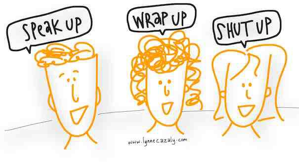 Here&#39;s how to get people to speak up, wrap up &amp; shut up in meetings   http://www. lynnecazaly.com.au/blog/2016/10/2 8/how-to-get-people-to-speak-up-wrap-up-and-shut-up.html &nbsp; …  #meetings #engagement  #facilitation<br>http://pic.twitter.com/uRtVwiucYz
