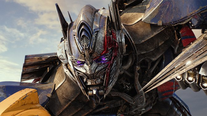 Franchise fatigue and poor reviews could be contributing to #Transformers: The Last Knight's box office woes. https://t.co/l4sQovSL3G