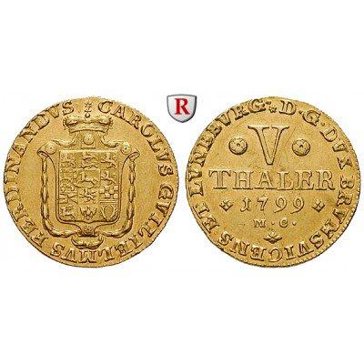 test Twitter Media - Braunschweig, Braunschweig-Wolfenbüttel, Karl Wilhelm Ferdinand, 5 Taler 1799, f.vz: Karl Wilhelm Ferdinand… https://t.co/dNFHpHglXv #coins https://t.co/OkWNEs2qdR