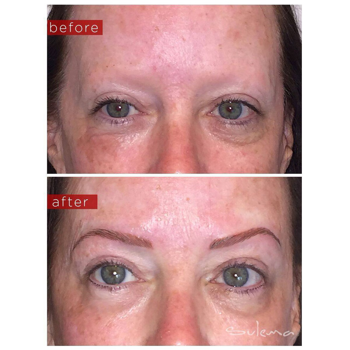 Do you want get #microblading done to your #eyebrows, but haven&#39;t made up your yet? Check out the results!  http:// bit.ly/2uaooCo  &nbsp;   #sofla<br>http://pic.twitter.com/ZbLC0MlxFx