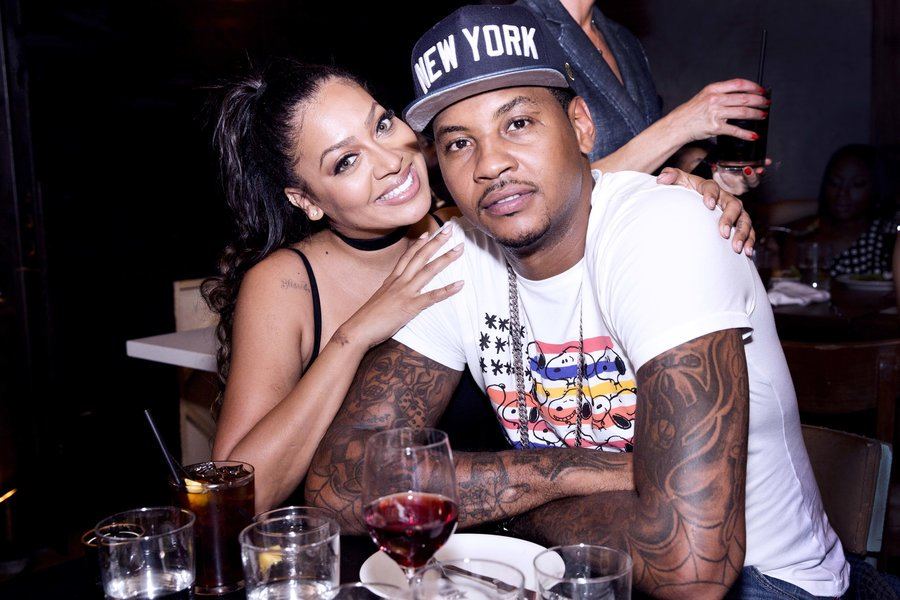 Carmelo Anthony sends wife La La Anthony major birthday love amid ongoing separation drama.: https://t.co/nDETyD4Jox