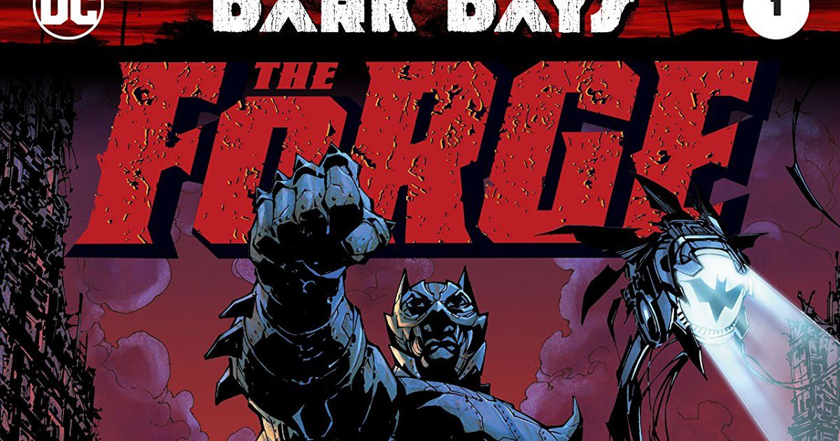 Dark Nights: Metal Vol.1 (1 de ??)[DC Rebirth]  http:// dlvr.it/PQFMDZ  &nbsp;   #AzComicsEs <br>http://pic.twitter.com/Om9OBr6d5x
