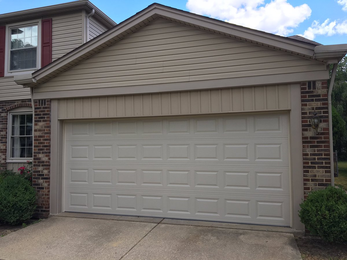 C.H.I. Overhead Door And Premier Garage Doors