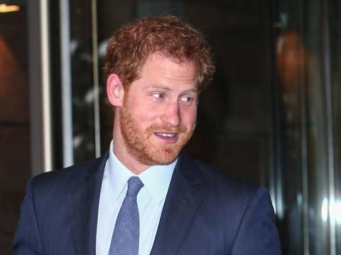 #Rediff le prince Harry a voulu quitter la famille royale d'Angleterre https://t.co/0qwxufqHGg