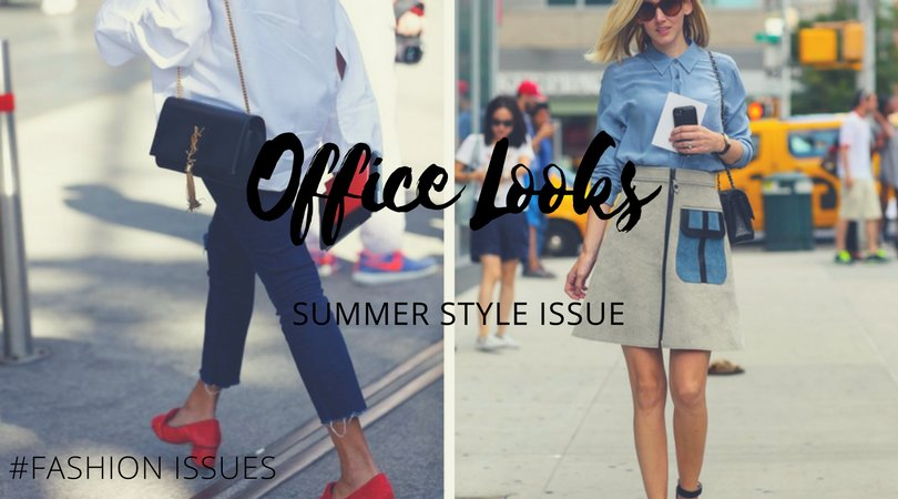 Style Issue: Office looks for Summer! #FashionIssues #OfficeLooks #SummerIssues  http://www. issuemagazine.gr/articleCategor y/Fashion/article/style-issue-office-looks-for-summer &nbsp; … <br>http://pic.twitter.com/v6GB83AKnW