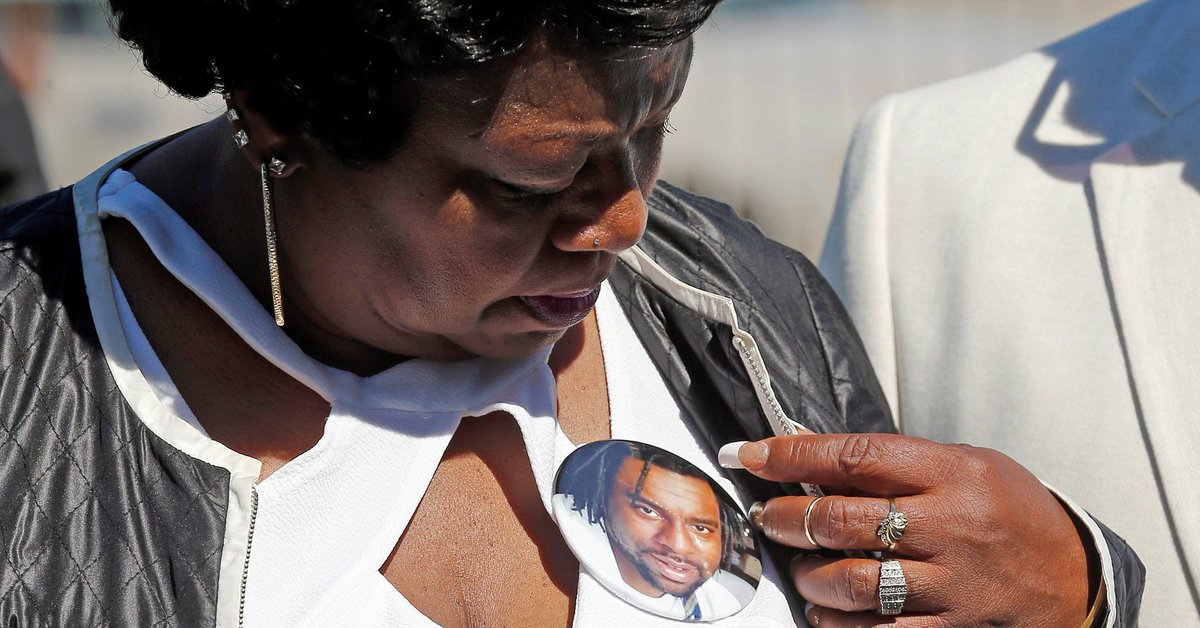 Philando Castille's family reaches $3-million settlement https://t.co/fpXzPdHlir