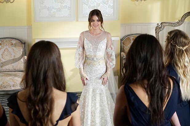 Image result for ezria wedding
