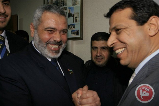 Leaked document says Muhammad Dahlan to become leader in #Gaza Strip #Palestine https://t.co/QJ15VPStQ1