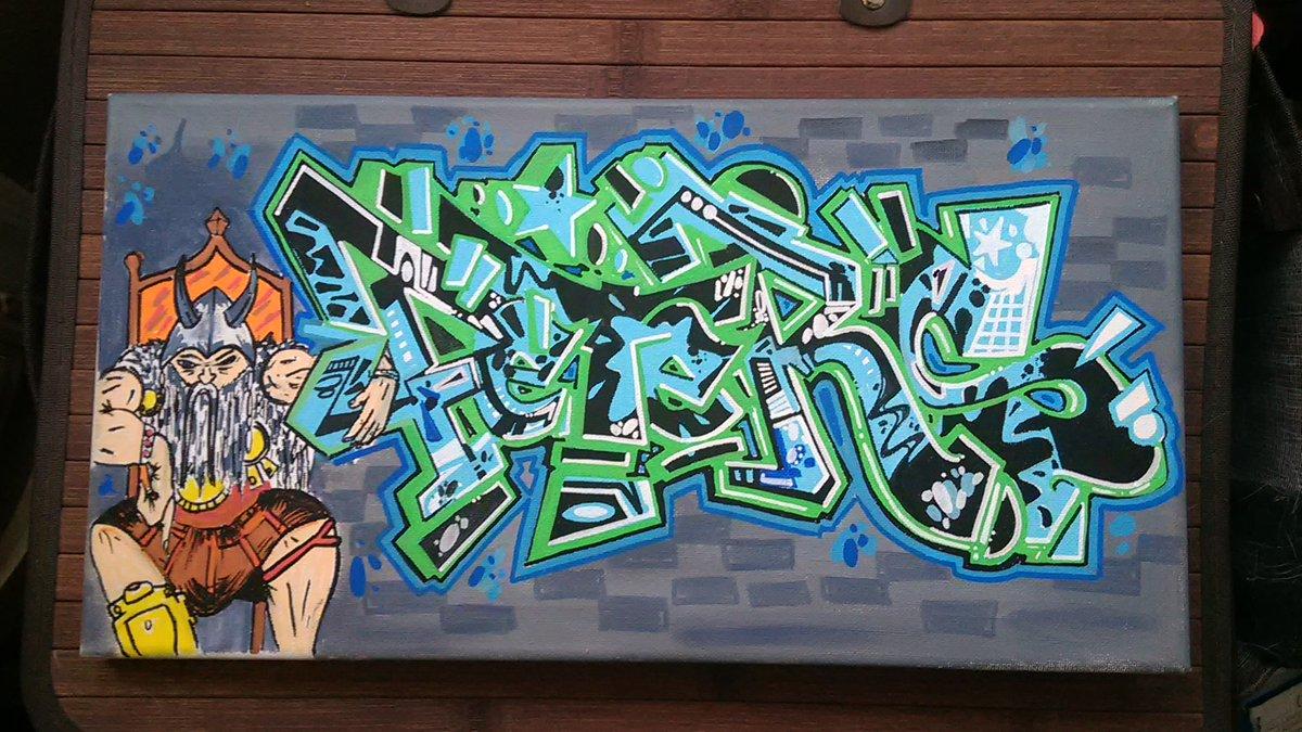 Graffiti art for sale canada - 0 Replies 4 Retweets 8 Likes