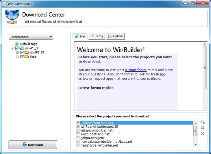 windows 7 cd торрент